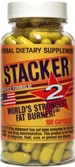 Original Stacker 2 with ephedra