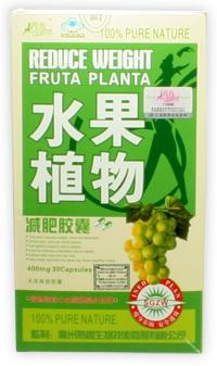 weight loss planta fruta reviews
