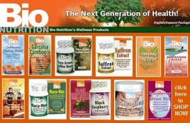 Bio Nutrition Supplements